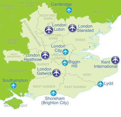 Airport transfers sciox Choice Image